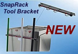 Click Here for New Snap Rack Tool Bracket