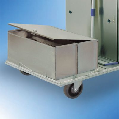Mopping System Cart Add Ons Roycerolls Net