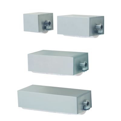 Covered Stainless Toilet Paper Holders