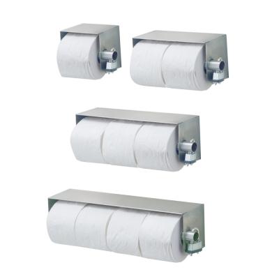 locking toilet paper dispensers