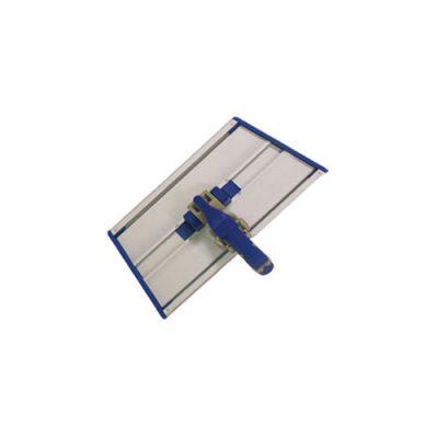 Microfiber frame head