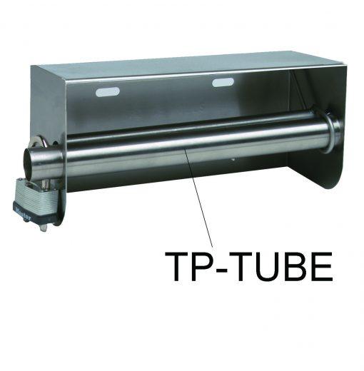 Tube for Toilet Paper Rolls
