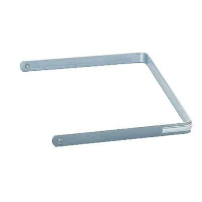 Stainless Steel Cart Handle