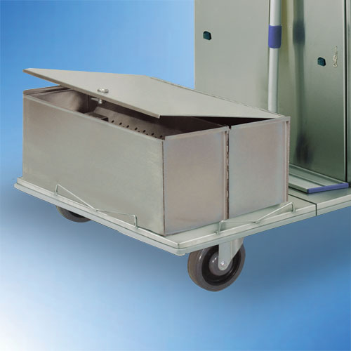 Stainless Steel Cabinet Carts Under 1000