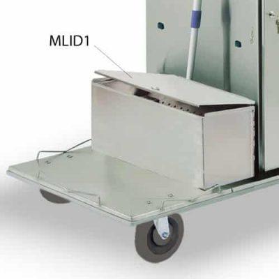 Stainless Steel Microfiber Press Box