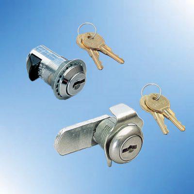 Accessory Locks