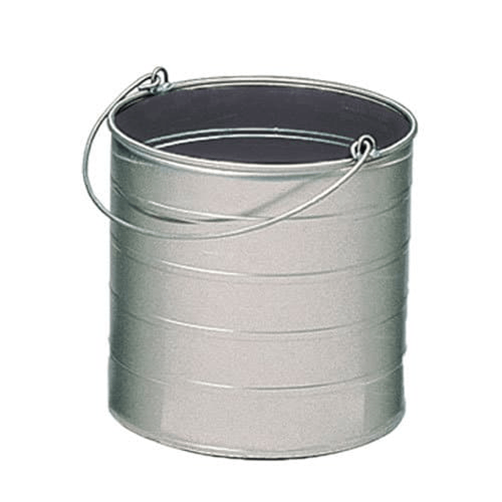 Stainless Mop Bucket