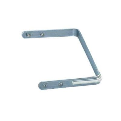Short Handle For Housekeeping Cart
