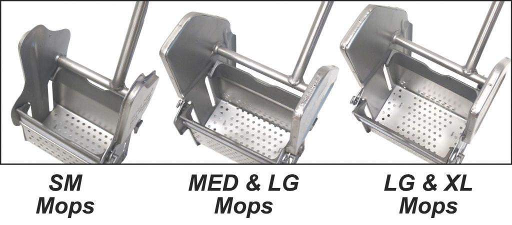 Mop Wringers Made Of Stainless Steel Roycerolls Net