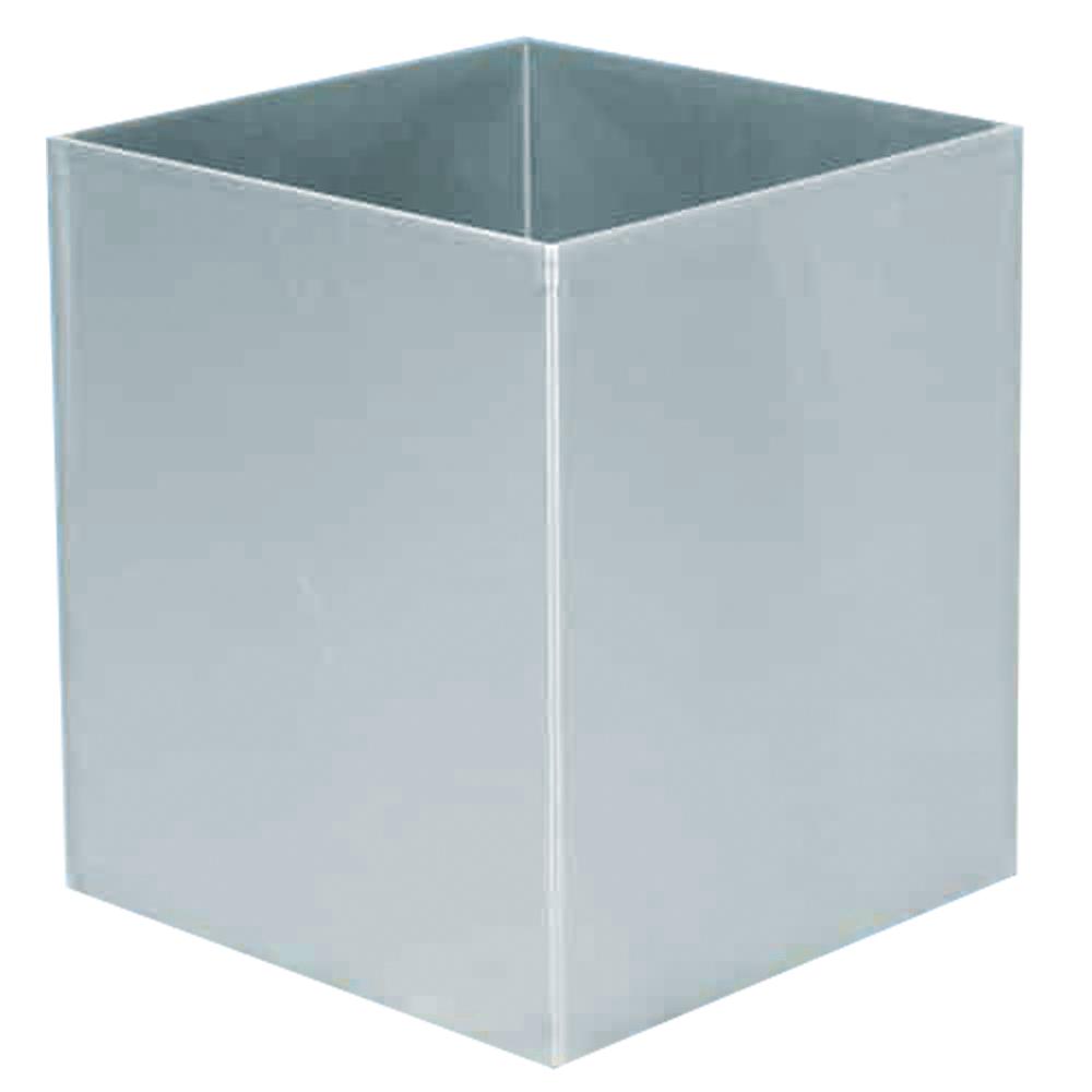 Stainless Steel Storage Bo