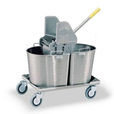 Mopping Tank Carrier