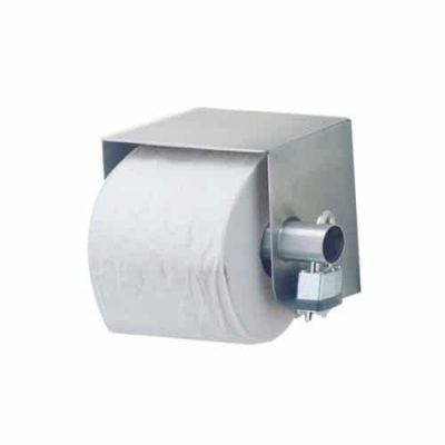 TP-1 Standard One-Roll Toilet Paper Dispenser