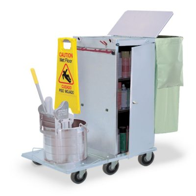 Housekeeping Cleaning Unit