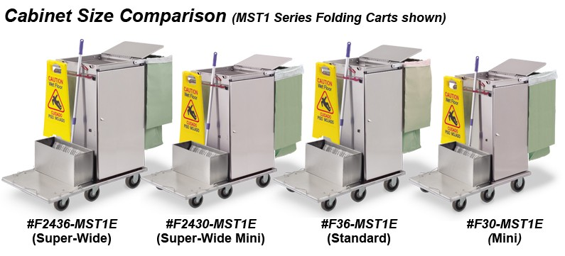 Microfiber stainless hospital carts with single tub