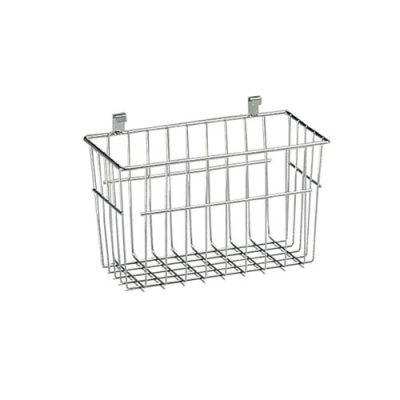 Housekeeping Cart Basket