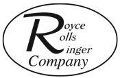Royce Rolls Logo
