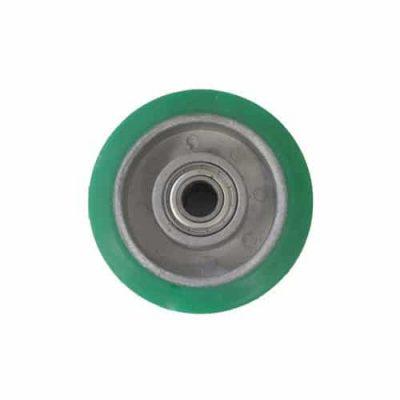 Autoclavable wheel