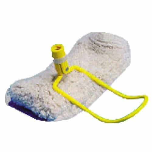 Curved Pipe Duster Frame & Refill Pad - #CHPF