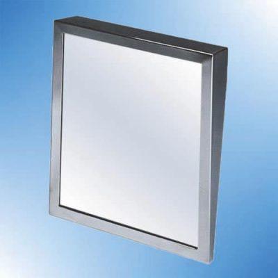 TFS Fixed Tilt Framed All Stainless Mirrors