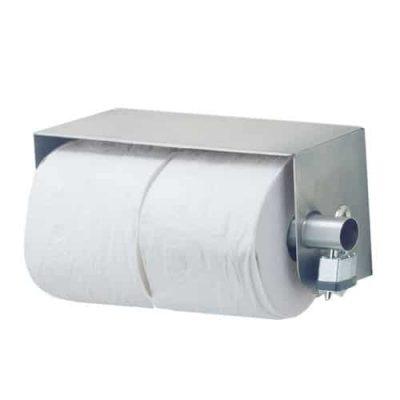TP-2 Standard Two-Roll Toilet Paper Dispenser