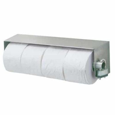 TP-4 Standard Four-Roll Toilet Paper Dispenser