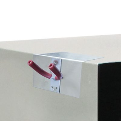 Mop Stick Holder for Locking Top Boxes