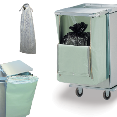 Antibacterial Bags - Pouches - Mesh Bag