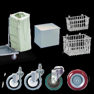 Floor Care Unit Parts
