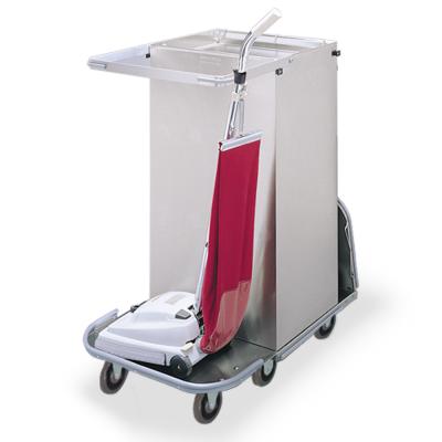 Vacuum Plate - Vacuum Strap
