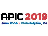 APIC Trade Show