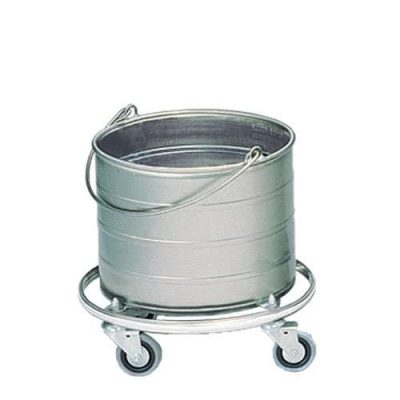 #443 4-Gallon Bucket on Casters