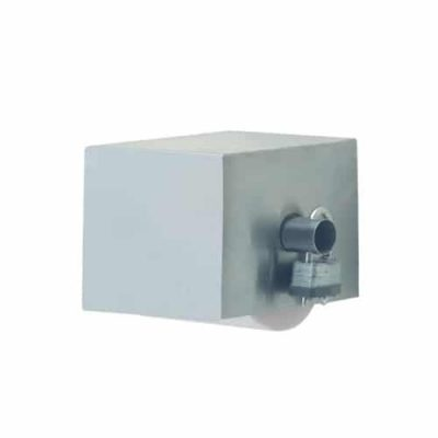 CTP-1 Covered One-Roll Toilet Paper Dispenser